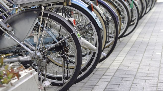 「定期代」もらって自転車通勤は許されるか