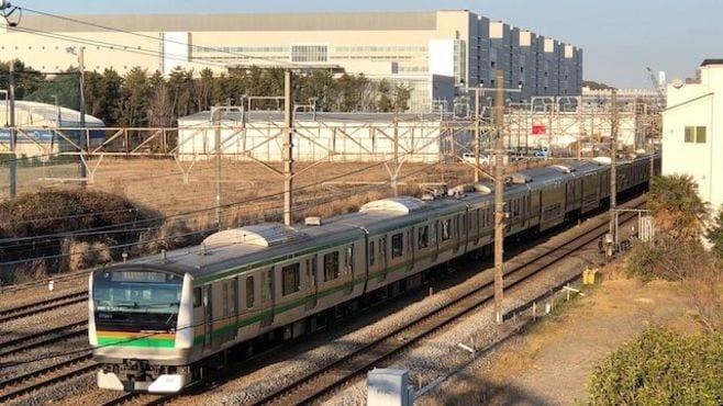 東海道線「村岡新駅」構想、藤沢ー大船間に浮上