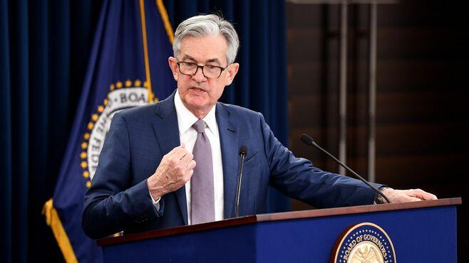 FRBの金融緩和にみるコロナショックの深刻度
