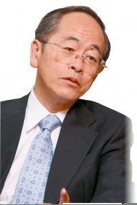 (このひとに5つの質問)佐渡賢一 証券取引等監視委員会委員長