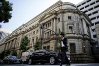 BOJ to Cut Price Forecast for Next FY Only Slightly