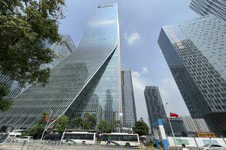 恒大集団巡り中国人民銀行総裁が沈黙を破る