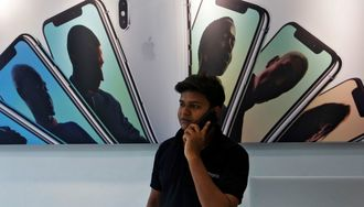 インドでiPhoneの人気が急落しているワケ