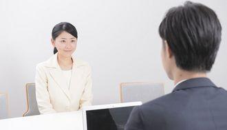 在宅ワークの実績は、リアル就職にも繋がる