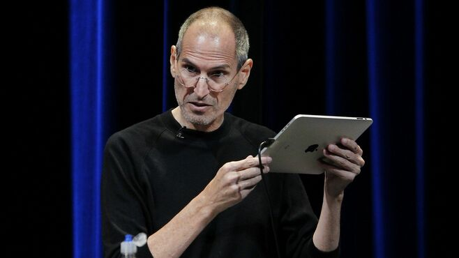 ジョブズが子供の「iPad使用」に慎重だったワケ