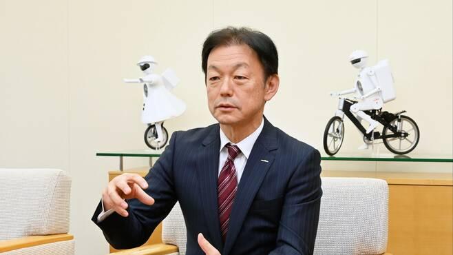 村田製作所、初の「非創業家」社長が直面する壁