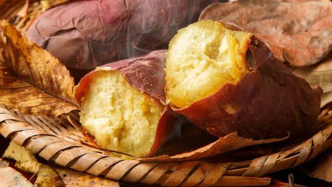 「最高の腸活おやつ」、日本人に身近な簡単3食品