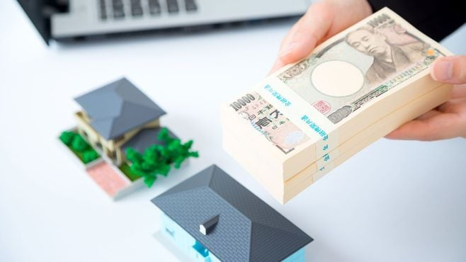 家賃保証を疑わない人が嵌る不動産投資の罠