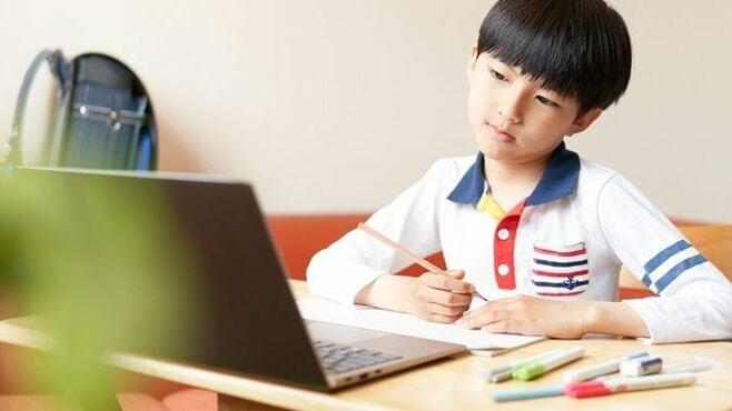休校の長期化で生じる「教育格差」の根本原因