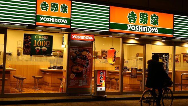 「牛丼は1杯1000円だって全然おかしくない」