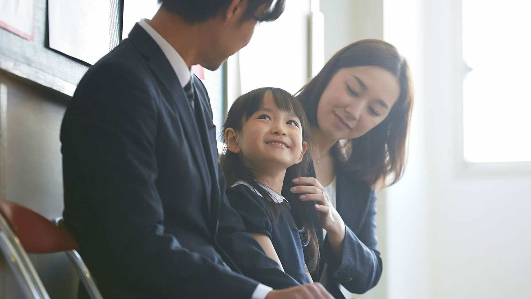 志願倍率10倍超えも「小学校受験」超人気の理由