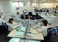 派遣スタッフの平均時給は過去最低額の1434円