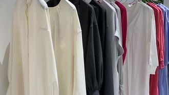 普段着としてもイケる卒入園の「セレモニー服」