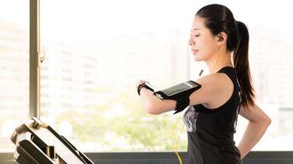 運動で健康になると信じる人の大いなる誤解