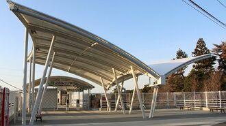 駅周辺アクセスは「シェアサイクル」で改善できる