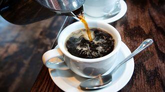 コーヒーが「命取りになる人」が持つ遺伝子