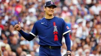 大谷翔平選手がアメリカ社会を癒やす「必然」