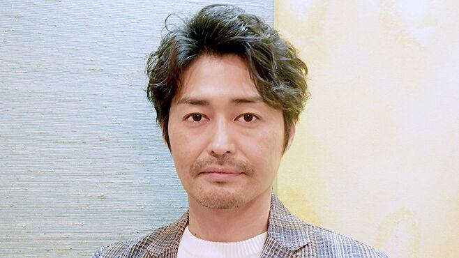 安田顕「テレビでは収まりきらない」変態的魅力