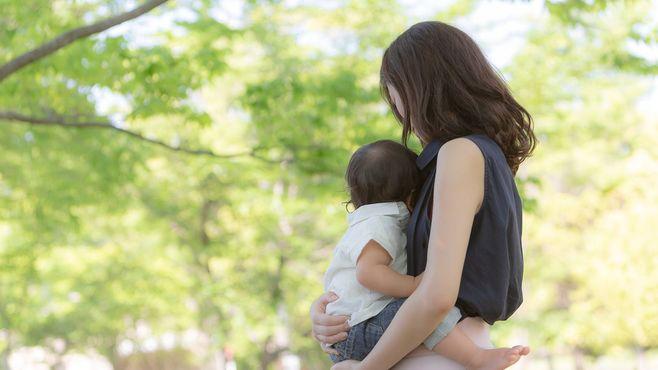 「離婚常習者」の子を産んだ女性の深い悩み