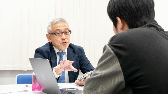 村上世彰がN高で語る「ニトリ、島忠TOB」の評価
