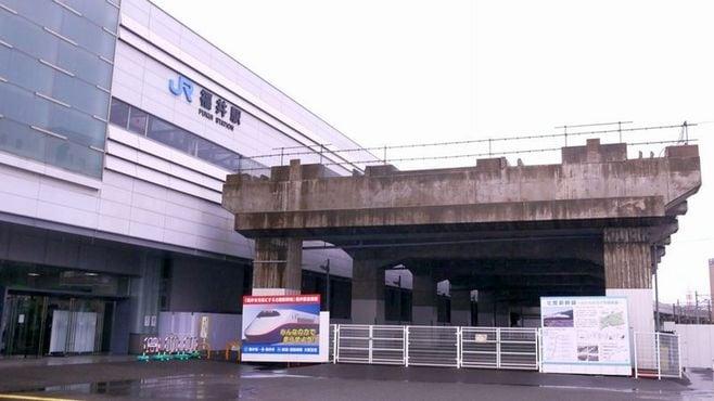 北陸新幹線延伸の「費用対効果」はどうなるか
