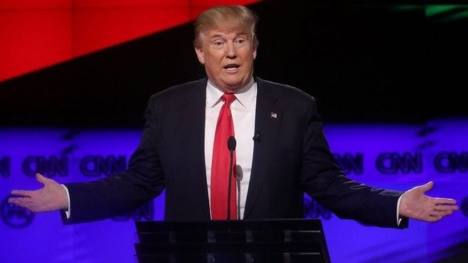 共和党候補がトランプに絞られたのは必然だ