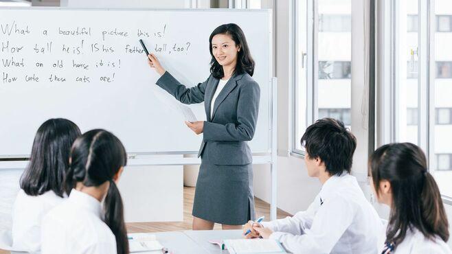 外国人が心底残念に思う日本の偏った英語教育