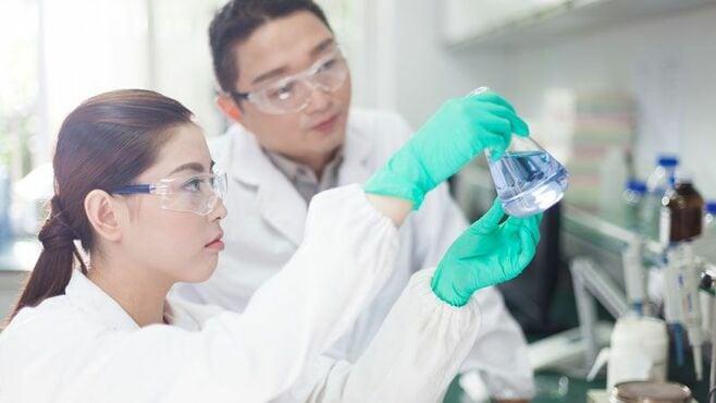「博士の卵」半減!科学王国日本の超ヤバい未来