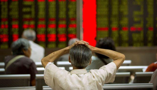 中国株の大暴落は、これから本格的に始まる