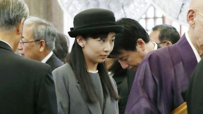 佳子さまの「葬儀マナー」批判が的外れな理由