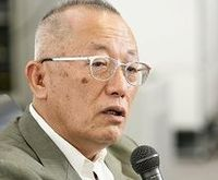 コロムビアミュージックエンタテインメント取締役名誉相談役・廣瀬禎彦(Part3)--孫さんは、当時から負債さえも大事な資産だと思っていたのかもしれません