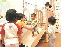 三井物産に住友商事… 商社の「社内保育所」ブーム