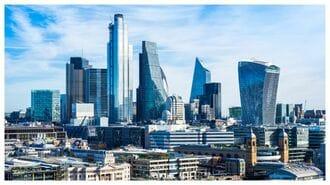 悩める著名投資銀行「ロンドン離れるなら辞めます」