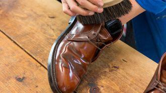 革靴の大敵!「ジメジメ」への正しい対処法
