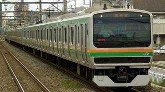 高崎線がまた運休、相次ぐ「信号トラブル」