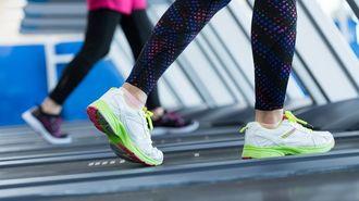 短くてゆるい運動が脳に及ぼす侮れない効果