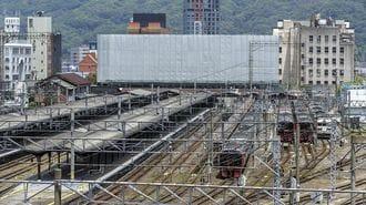 ななつ星も乗り入れる「門司港駅」の潜在力