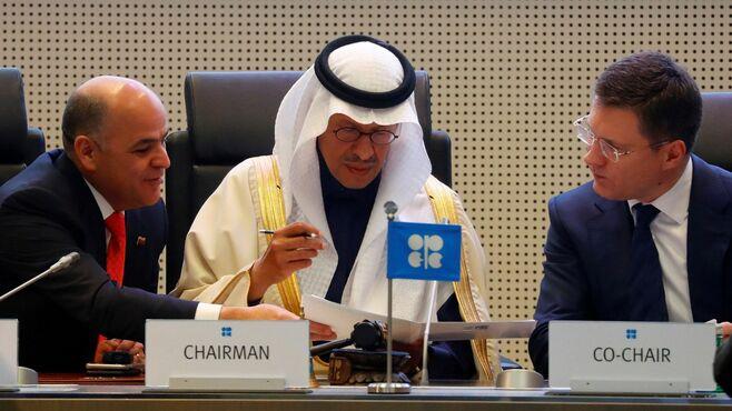 OPEC総会は「新型肺炎」にどう対処するのか