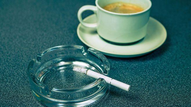 「たばこ休憩」を不公平と思う人に欠けた視点