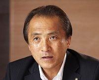 柳弘之・ヤマハ発動機社長--黒字化シナリオを実現し、持続的成長で2兆円を狙う