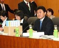 声を荒げる三木谷浩史・楽天社長、医薬品のネット販売規制導入に猛反発。業績への影響はないが…