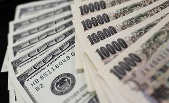 当面「ドル高円安」が進む可能性が高まった?