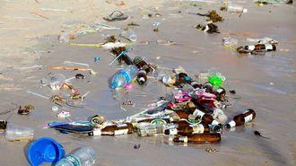 「プラスチックごみ」対策意識が低い日本の現状