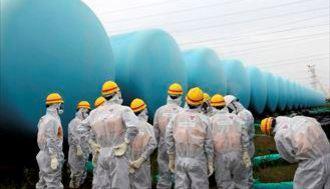 汚染水対策に国費投入でも険しい東電再建