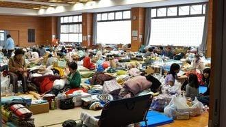 大災害後の「心の危機」は復興期に顕在化する