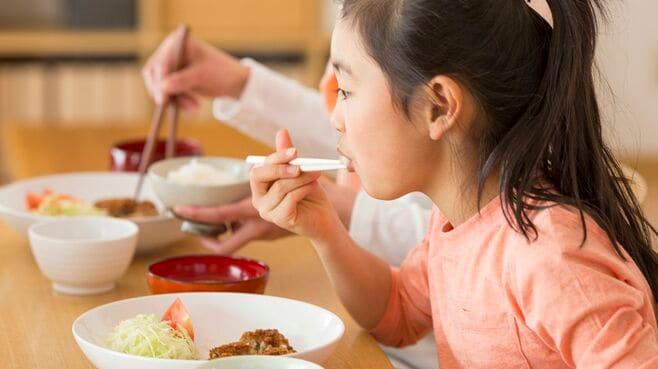 長引く休校でも子どもを元気にする食事の秘訣