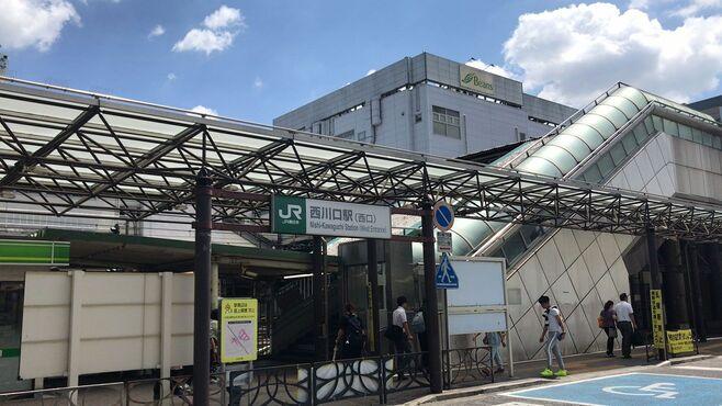 日本語NG店も「川口」のディープすぎる街の姿