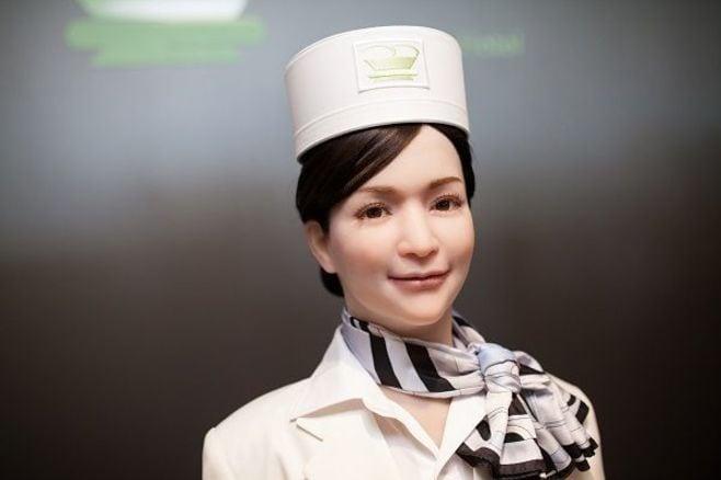 「ソーシャルロボット」には無限の未来がある