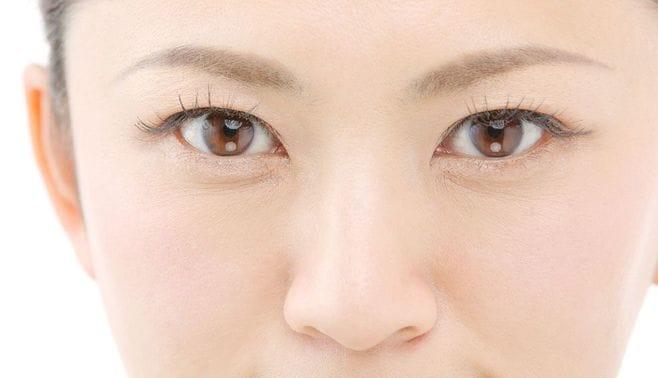 差がつく見た目と、実は差がない「目」の話