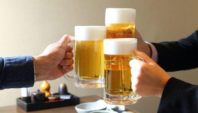 一流の人が飲み会で実践する「すごい気遣い」